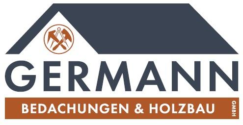 Germann Bedachungen GmbH Logo