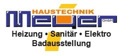 Meyer Haustechnik GmbH Logo