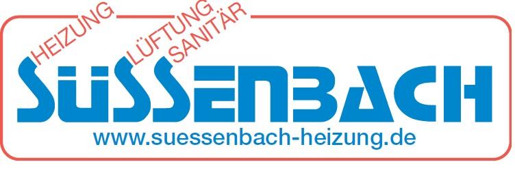 Süssenbach Heizung - Lüftung - Sanitär Logo