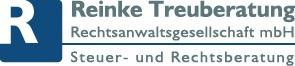 Oliver-H. Reinke Rechtsanwalt Fachanwalt für Steuerrecht, Landwirtsch. Buchstelle Rechtsanwaltskanzlei Reinke Logo