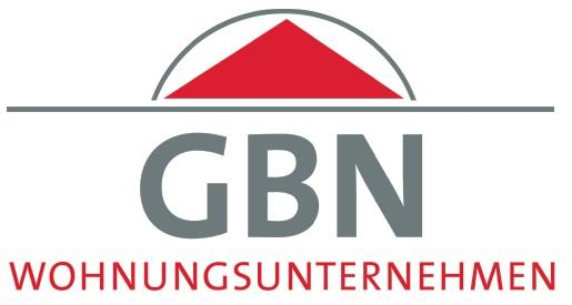 GBN Wohnungsunternehmen GmbH Nienburg/Weser Logo