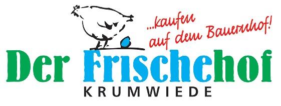 Der Frischehof Daniela Krumwiede Logo