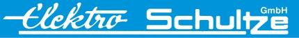 Elektro Schultze GmbH Logo
