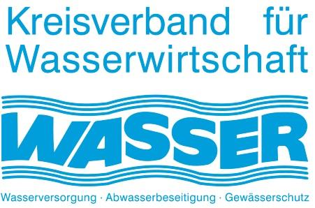 Kreisverband für Wasserwirtschaft Logo