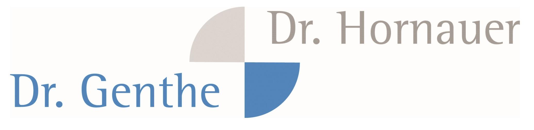 Dr. Genthe & Dr. Hornauer GbR Logo