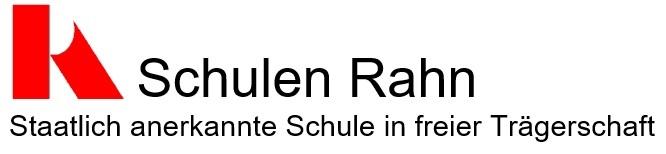 Schulen Rahn Gemeinnützige Schulgesellschaft mbH Logo