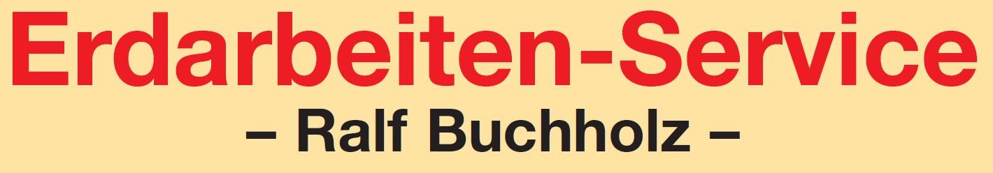 Ralf Buchholz Erdarbeiten-Service Logo
