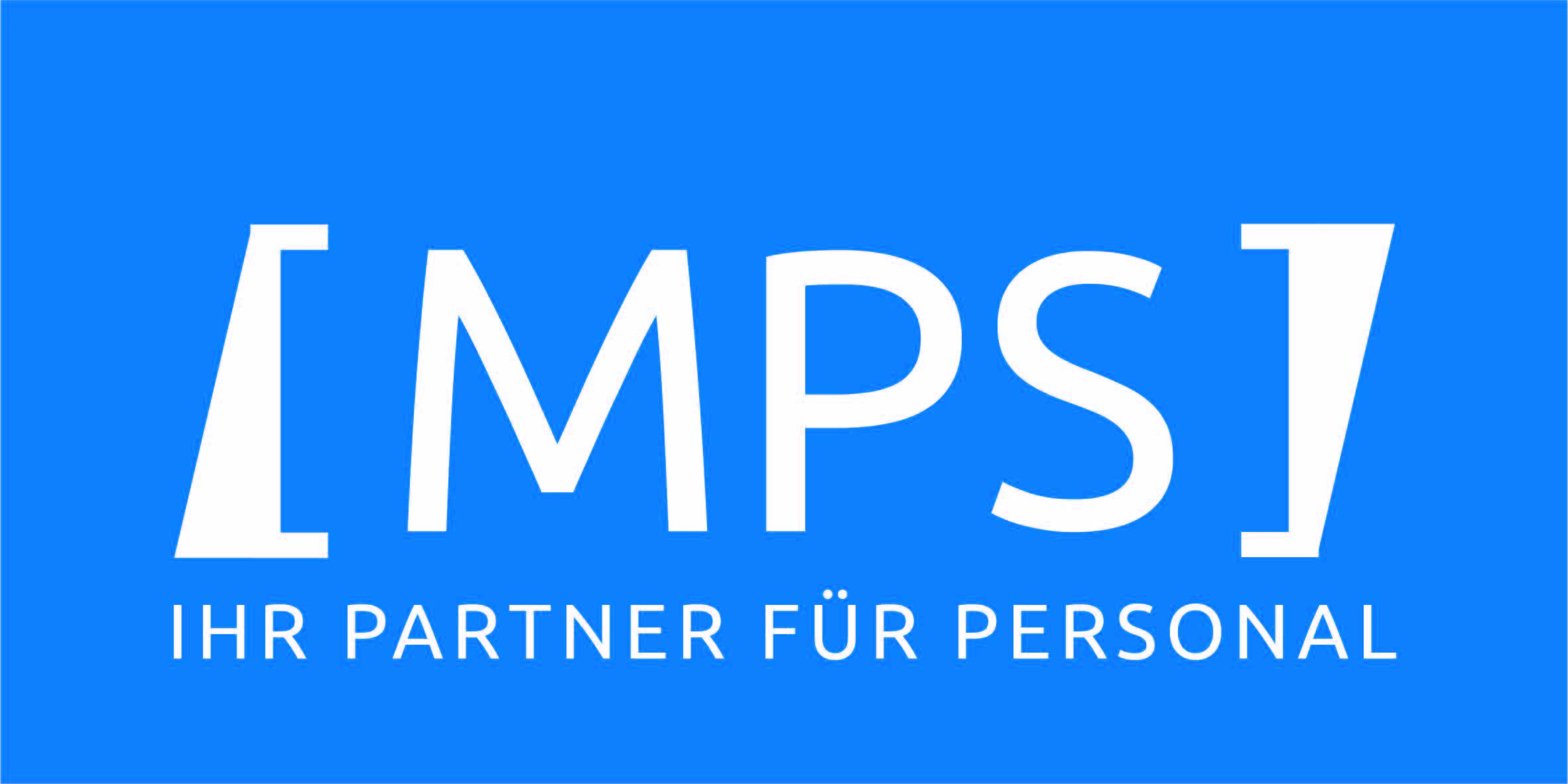 MPS Handels- & Service GmbH Ihr Partner für Personal Logo