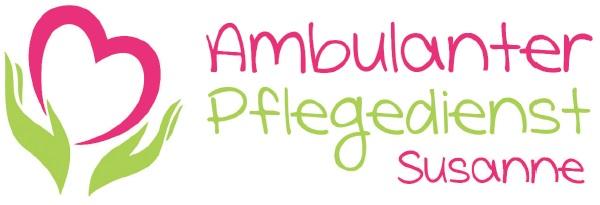 Ambulanter Pflegedienst Susanne Susanne Straaß-Suhr Logo